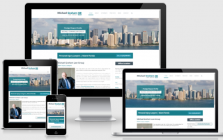 Responsive Web Design For Lawyers